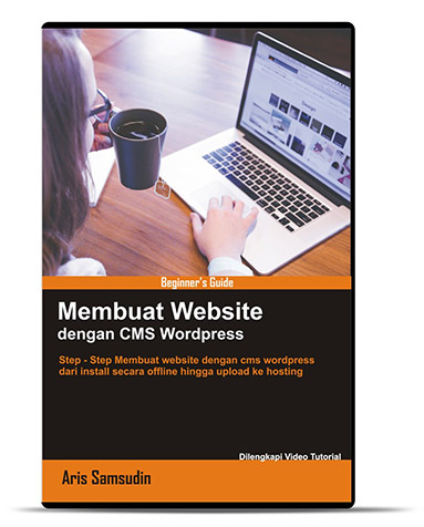 Ebook Belajar Wordpress Gratis