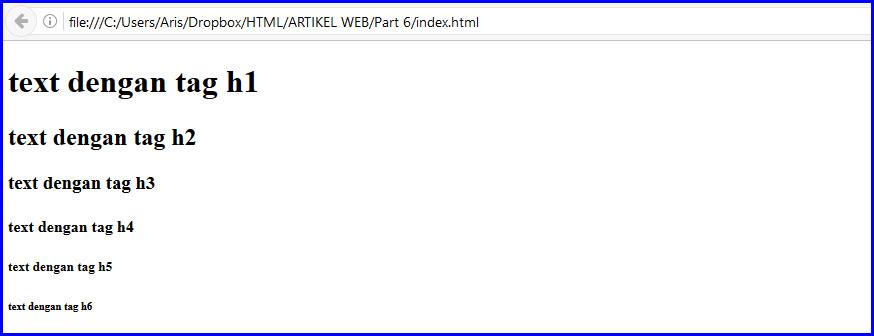 heading-di-html